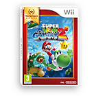 more details on Super Mario Galaxy 2 Selects Nintendo Wii Game.