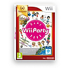more details on Wii Party Selects Nintendo Wii Game.