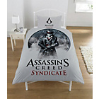 more details on Assassin's Creed V Unit Duvet Cover - Single.