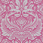 more details on Graham and Brown Desire Wallpaper - Pink.