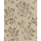 more details on Superfresco Wallpaper - Acanthus Beige.