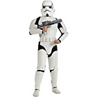 more details on Star Wars Deluxe Stormtrooper Costume - 42-46 Inches.