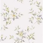 more details on Fresco Wallpaper - Clemmie Green.