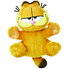 more details on Garfield Just Clinging Around Plush Toy.