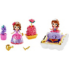 more details on Disney Sofia Doll and Accessory Set.