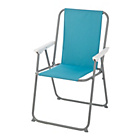 more details on Picnic Chair - Aqua.