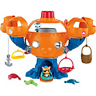 more details on Fisher-Price Octonauts Octopod Playset.