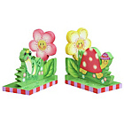more details on Fantasy Fields Magic Garden Bookends.
