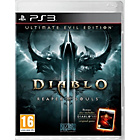 more details on Diablo 3 Reaper of Souls: Ultimate Evil Edition PS3 Game.