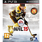more details on NHL 15 PS3 Game.