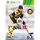 more details on NHL 15 Xbox 360 Game.