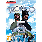 more details on Tropico 5 PC Pre-order Game.