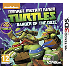 more details on Teenage Mutant Ninja Turtles: Danger of the Ooze 3DS Game.