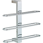 more details on Wall Mounted Towel Rack - Chrome.