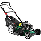 more details on Qualcast Petrol Lawnmower - 161CC - Express Delivery.