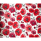 more details on Superfresco Wallpaper - Poppies Red.