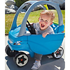 more details on Little Tikes Cozy Coupe Sport.