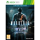 more details on Murdered Soul Suspect Limited Edition Xbox 360 Game.