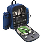 more details on Trespass Deluxe 4 Person Picnic Pack.