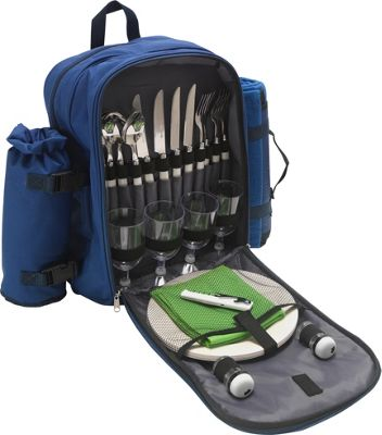 Trespass Picnic Pack - Argos