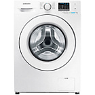 more details on Samsung WF70F5E0W4W 7KG 1400 Spin Washing Machine - Exp Del.