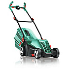 more details on Bosch Rotak 37-14 Corded Totary Lawnmower – 1400W.