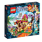 more details on LEGO® Elves Azari Magical Bakery - 41074.