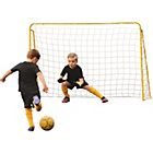 more details on Kickmaster Steel 5ft Premier Football Goal.