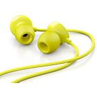 more details on Nokia BH-121 Bluetooth Stereo Headset - Yellow.