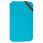 more details on Targus EverVu Case for Samsung 8 inch Galaxy Tab 4 - Blue.