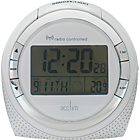 more details on Acctim Radio Controlled Alarm Clock.