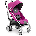 more details on Joie Uk Brisk Stroller Fuschia.