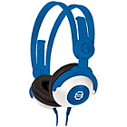 more details on Kidz Gear Headphones - Blue.