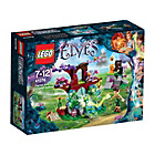 more details on LEGO® Elves Farran Crystal Hollow - 41076.