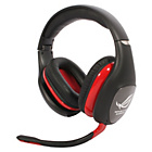 more details on Asus ROG Vulcan Pro Gaming Headset - Black.