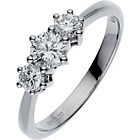 more details on Made for You 18ct White Gold 0.75ct Diamond Ring.