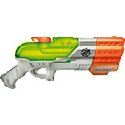 more details on Nerf Super Soaker Zombie Strike Splatterblast Blaster