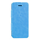 more details on Xqisit Folio Ultra Thin Case for iPhone 5C - Blue.