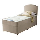 more details on Sealy Relax Backcare Memory Single Divan Bed.