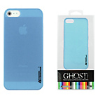 more details on Advanced Accessories iPhone 5/5S Ghost Case - Blue.