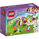 more details on LEGO® Friends Bunny and Babies - 41087.