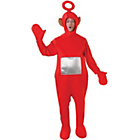 more details on Teletubbies Po Costume - 38-40 Inches.