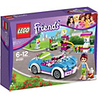 more details on LEGO® Friends Mias Roadster - 41091.