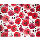 more details on Superfresco Wallpaper Sample - Poppies Red.