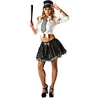 more details on Policewoman Tutu Costume - One Size.