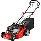 more details on Sovereign Self-Propelled Petrol Lawnmower - 149CC.