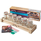 more details on Kilner 20 Piece Spice Jar Gift Set.