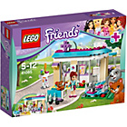 more details on LEGO® Friends Vet Clinic - 41085.
