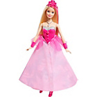 more details on Barbie Princess Power Sparkle Doll.