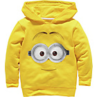 more details on Despicable Me Minions Hoodie - 5-6 Years.